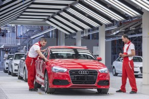Hungary's auto industry plans gradual restart of production
