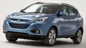 Hyundai pronajímá ix35 za 6 999 Kč měsíčně