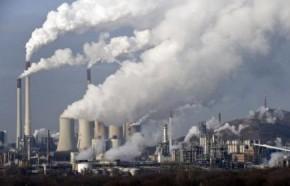 Summit v Paříži vytyčil nulové saldo skleníkových plynů