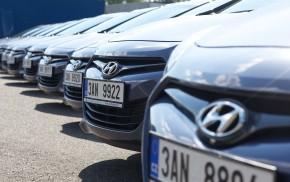 Hyundai pojištění s asistencí od Uniqa