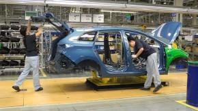 Český autoprůmysl vyplatil rekordní dividendy