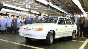 Renault Romania chief to become AvtoVAZ CEO