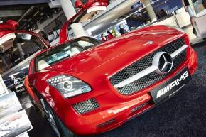 Personální změny v českém Mercedesu