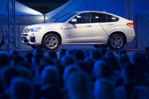 BMW opět sponzorem festivalu v Krumlově