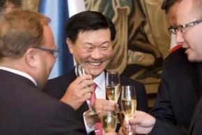 Nejdůležitější události v českém autoprůmyslu 2014
