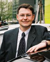 Martin Krob odchází od Mitsubishi