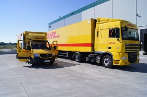 DHL Supply Chain: Badáň šéfuje i Slovensko