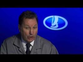 AvtoVAZ CEO Andersson to step down