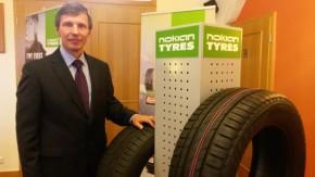 Nokian Tyres najala na PR agenturu McCann