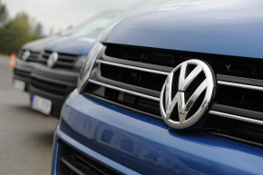 VW has no plans to sell brands, Poetsch tells paper