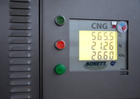 Stát podpoří CNG až do roku 2025