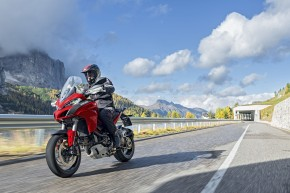 Audi drops plan to sell Ducati motorcycle brand