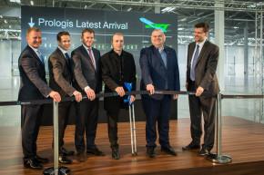 Prologis má 4 nové klienty pro sklady u Prahy