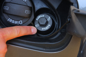 Miliardová pokuta pro BMW, Daimler a Volkswagen