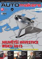 Investice roku 2015: Škoda Kvasiny, Nexen a Hyundai Mobis