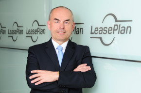 Czech LeasePlan has a new CEO
