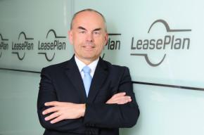 LeasePlan slaví 20 let v Česku
