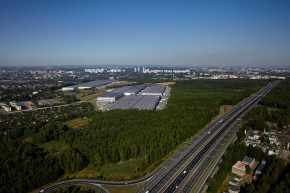 Prologis extends relationship with Raben Polska