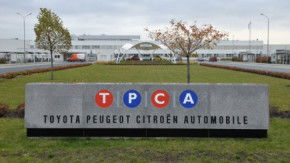 TPCA boost Czech output 8% in 2015