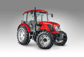 Czech Zetor enters the Russian market