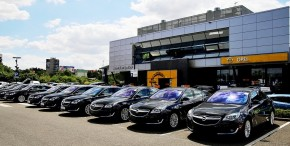 Auto Palace has reached a turnover of over CZK 3 billion