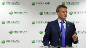 Sberbank jednou z nejhodnotnějších bankovních značek