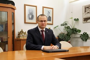 Tatra: ředitele Karáska střídá Martin Bednarz