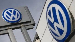 VW may suspend dividend payout as diesel scandal costs mount