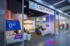 Equa bank hlásí 400 tisíc klientů