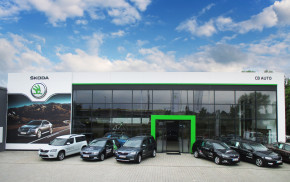 Skoda has extended operative leasing for private clients