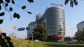 Allianz vybrala agenturu pro on-line marketing