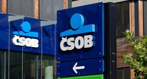 ČSOB Bank: net profit at 14 billion level in 2015