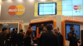 Mobil World Congress: budoucnost plateb ukázal MasterCard