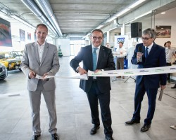Auto Opat opens new showroom for used cars