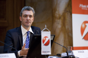 UniCredit a EIF zvýšili podporu pro malé podniky