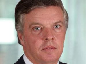 Generální ředitel společnosti UniCredit Spain Pedro Fernández de Santaella.