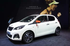 Peugeot once again partner of Roland-Garros