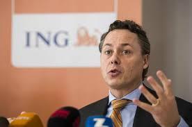 ING vykázala za 2. čtvrtletí 2019 zisk 1 438 milionů eur