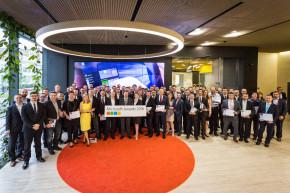 Webcom vítězem Microsoft Awards 2016