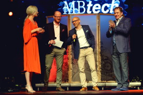 MBtech Bohemia celebrated 20 years in SaSazu