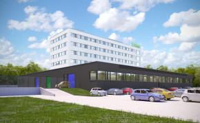 Valeo rozšířilo výzkumné centrum v Praze