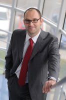 New retail manager in VW Financial Services