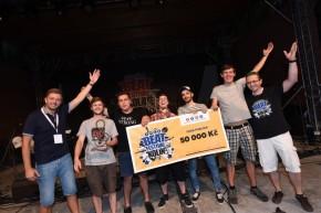 V Kolíně měli TPCA Beat festival