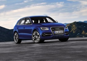 VW accused in U.S. lawsuit of concealing emissions cheating in Audi gasoline cars