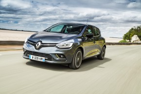 Renault Drive s novou nabídkou leasingu