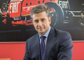 Fiat CEE region with a new director