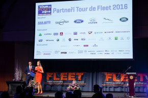 Tour de Fleet 2016 finished in Prague