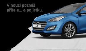 UNIQA inovuje značkové pojištění pro Hyundai
