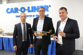 Servind opens a training center near Prague