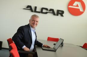 Alcar founder Libor Rajdl celebrates 50
